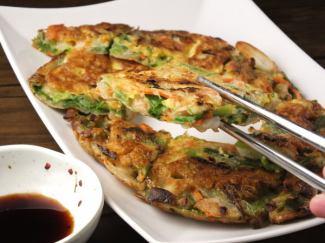 Seafood Negishidimi