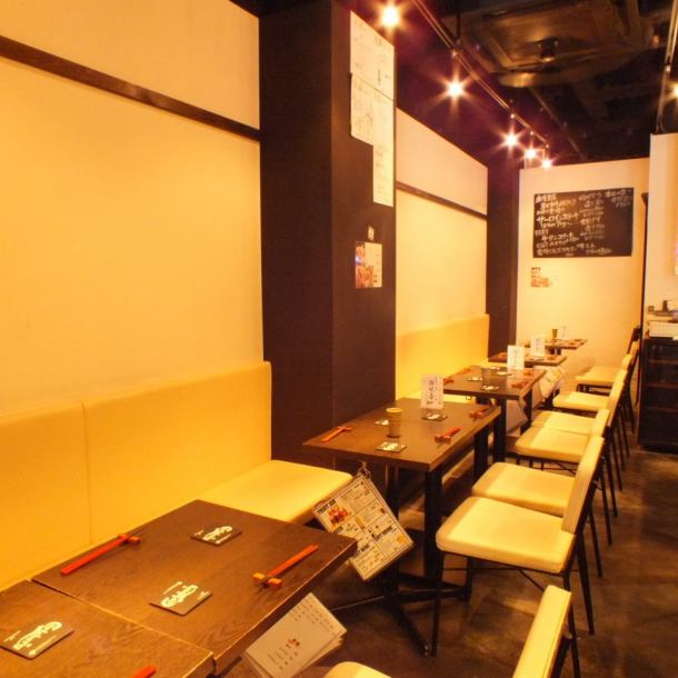 Also available for company banquets and medium sized drinking party! Nanba Station 25 min. From exit 25 - 1 - minute walking distance ★ convenient for meeting ♪