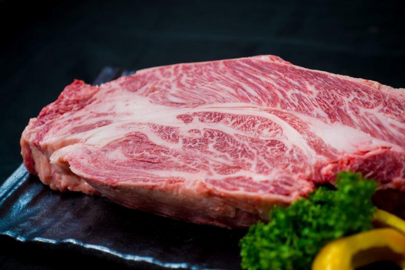 美味しいお肉・食材にとことんこだわる焼肉専門店はじめ!