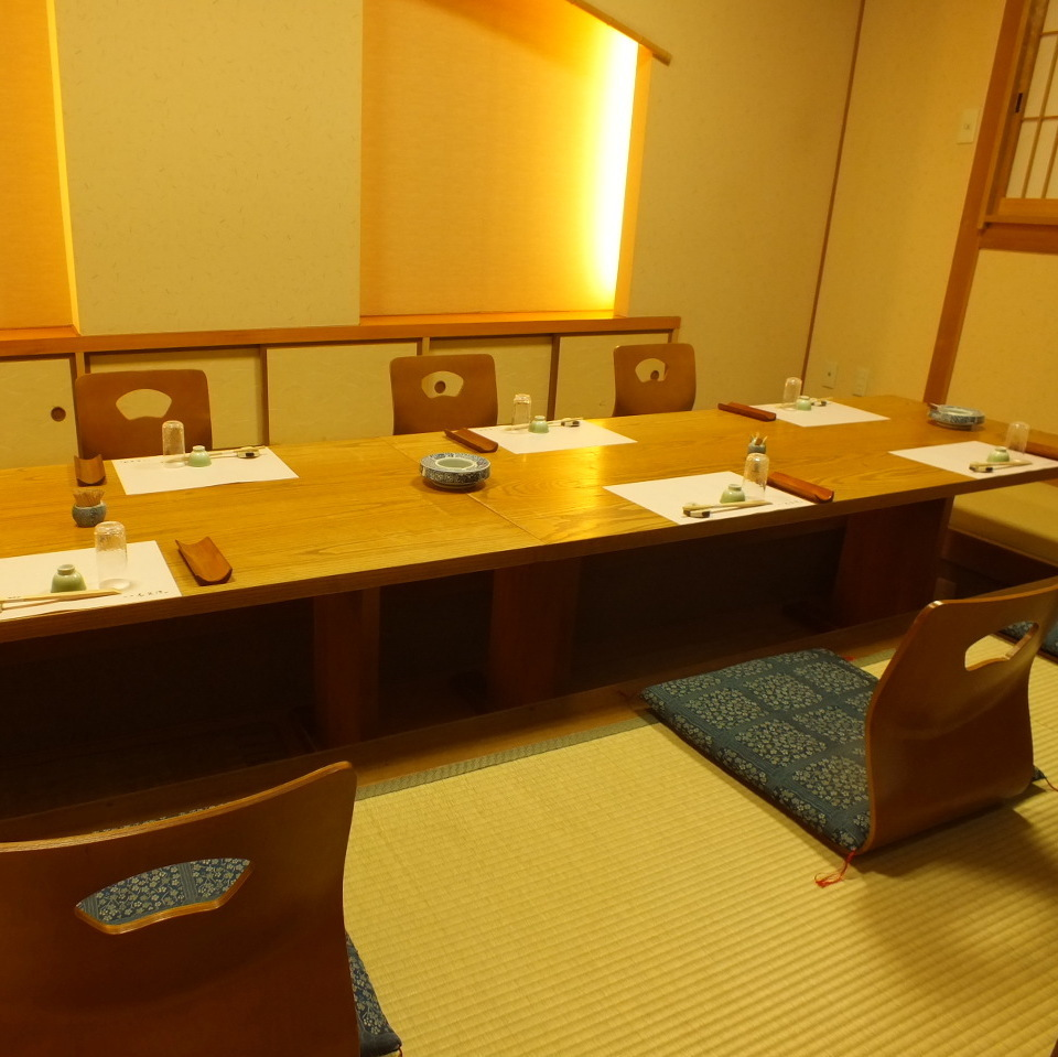 «1st floor» - Completely private compartment corresponding to 12 guests