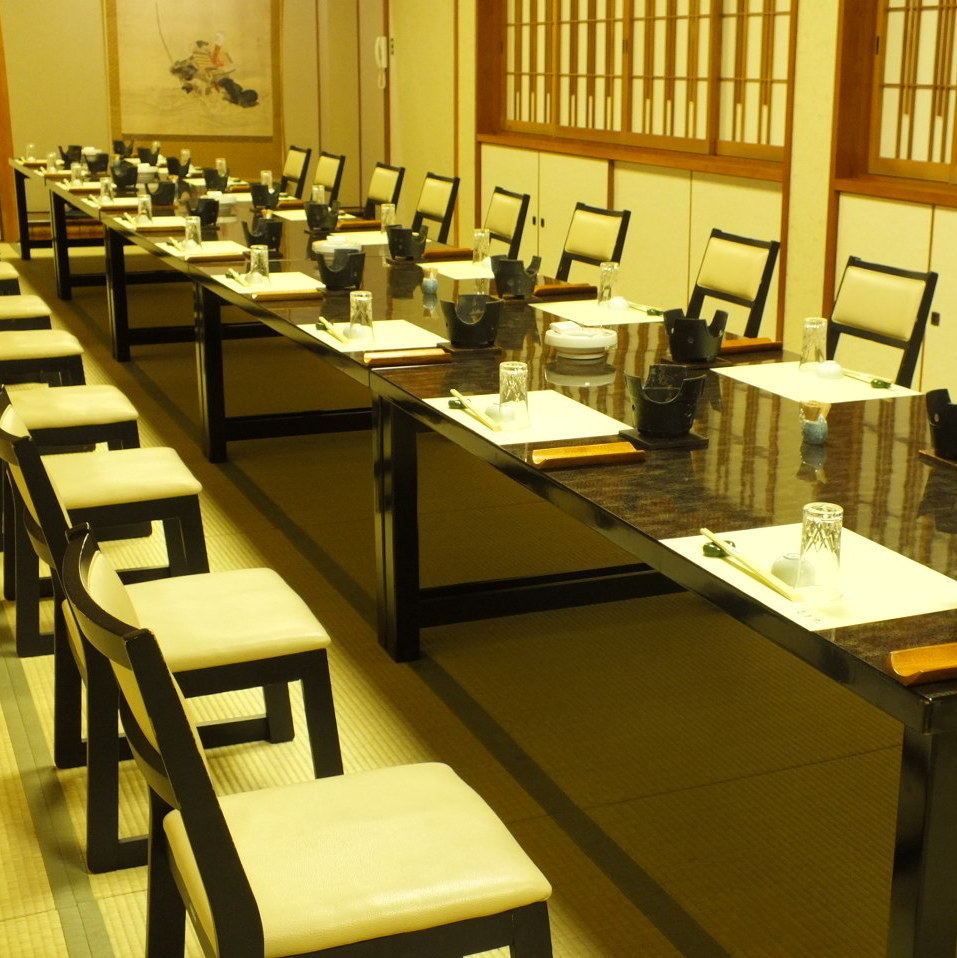 «Third Floor» ~ Banquet room for up to 50 people