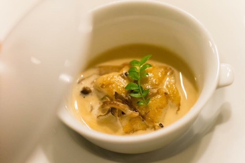 Consumed Royale Mushroom Japonaisource