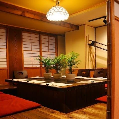 易於使用,您可以準備一個私人房間。