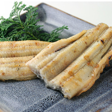 One bottle of eel white grilled