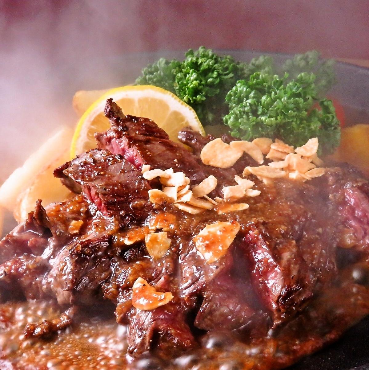# Meat Baru beef sagarigrill (150 g)