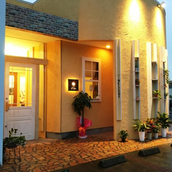Open from 7 o'clock in the morning ♪ It is also available for morning and lunch, cafe use ◎ On weekends it is open until 22 o'clock ★