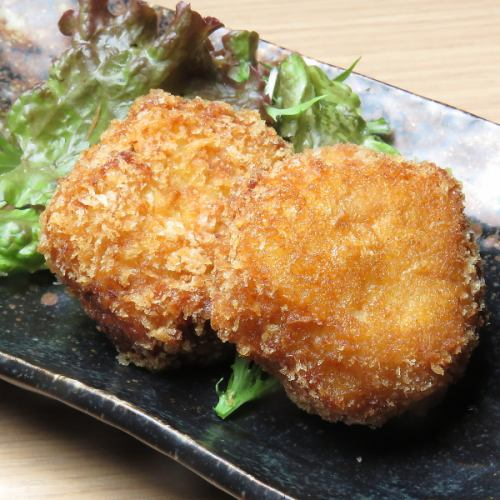 魚ロッケ (大分)