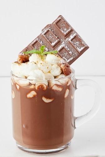巧克力蘸醬割草機【HOT】