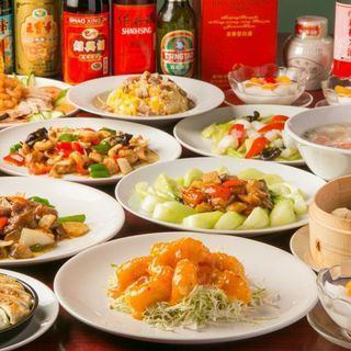 All courses you can choose freely 【All-you-can-drink all-you-can-eat】 with reservation possible Please contact directly to the store.