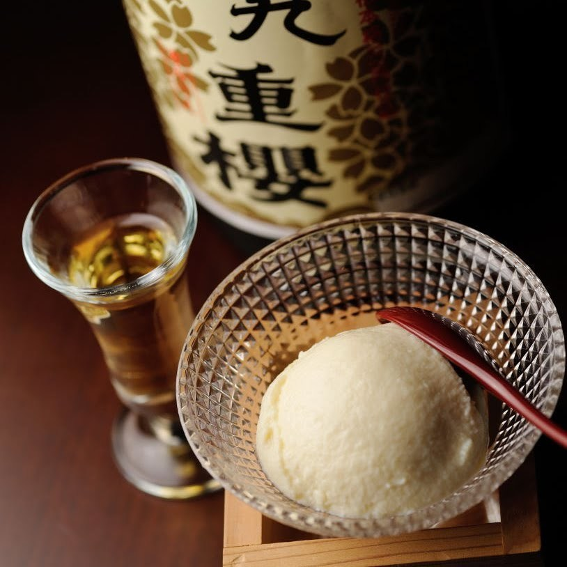 "【Popular among men】 Daiginjo Ice ~ ""Kokusai Sakura"" is added ~"