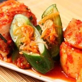 Kimchi Sheng