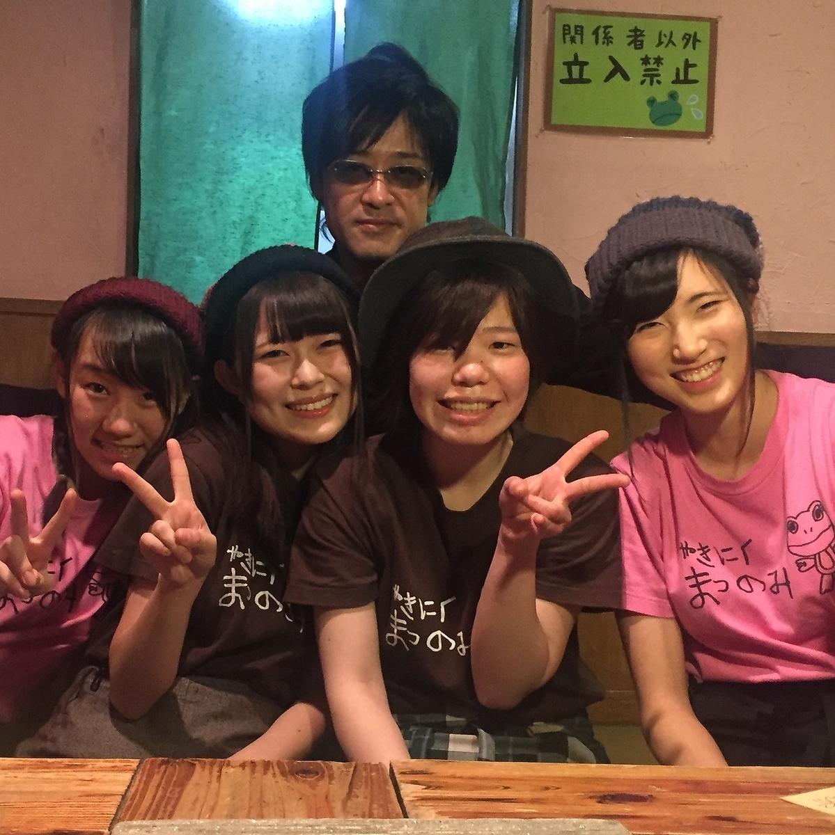 媽祖只有Shunko商店優惠很棒!