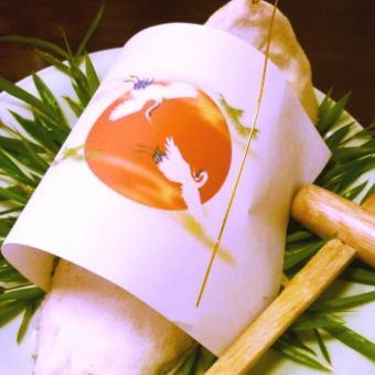 【宴会/歓迎会/お祝い】空海本店の鯛の塩釜(丸1匹)懐石コース9000円クーポンご利用で⇒6500円
