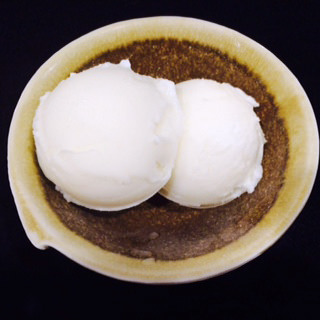 홋카이도 아이스크림