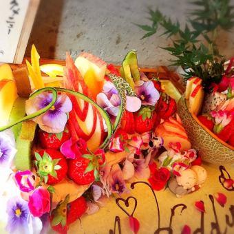 【女子会コース】個室でまったり…♪2500円(全8品)+1500円で3H飲放付!