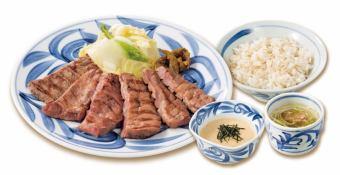 谭Gyuu午餐