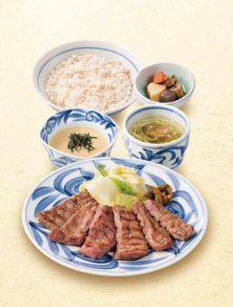 谭Gyuu御膳(1.5倍肉)