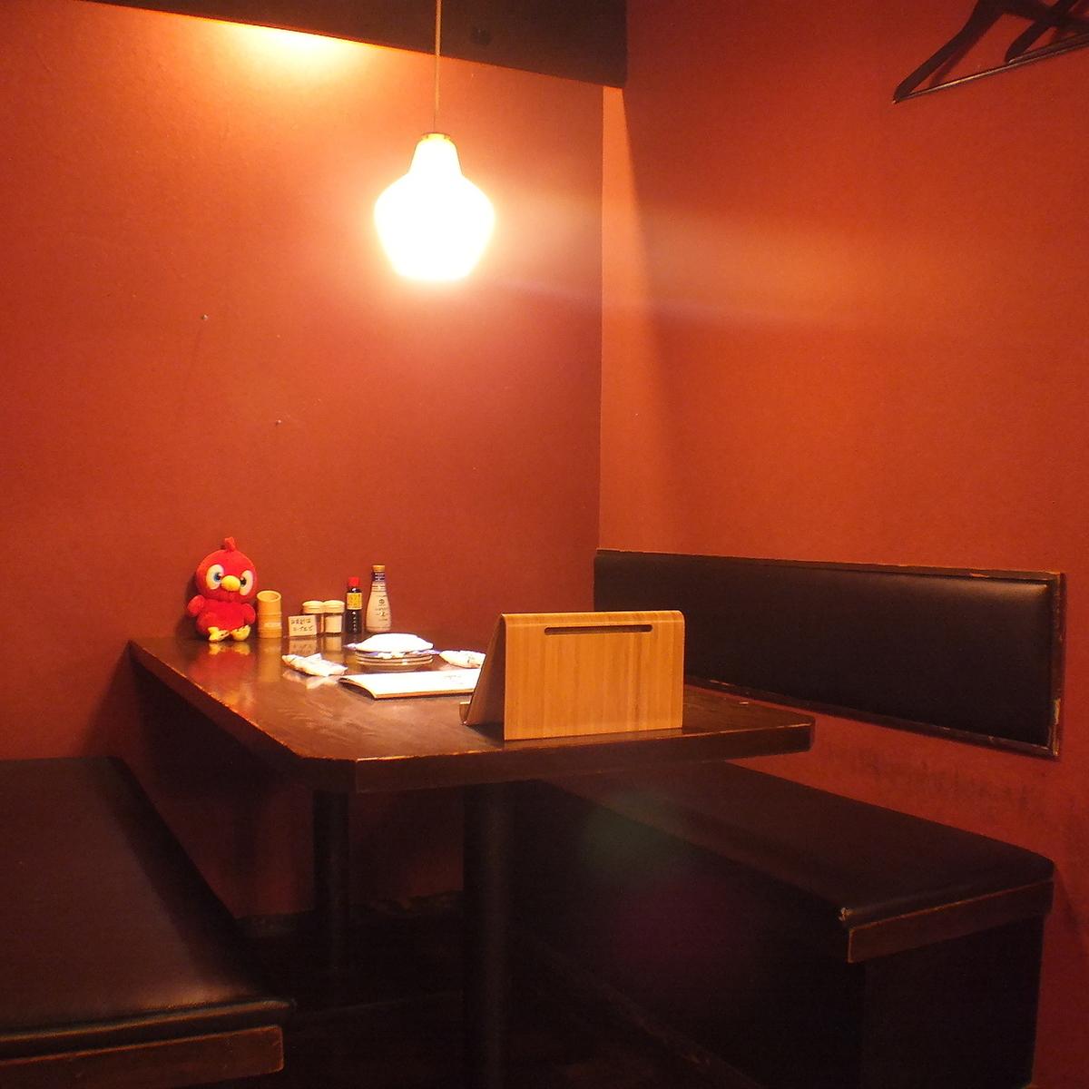 約會◎兩人桌♪♪※圖像是附屬商店。