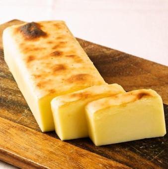 ◆ケージョ(焼きチーズ)