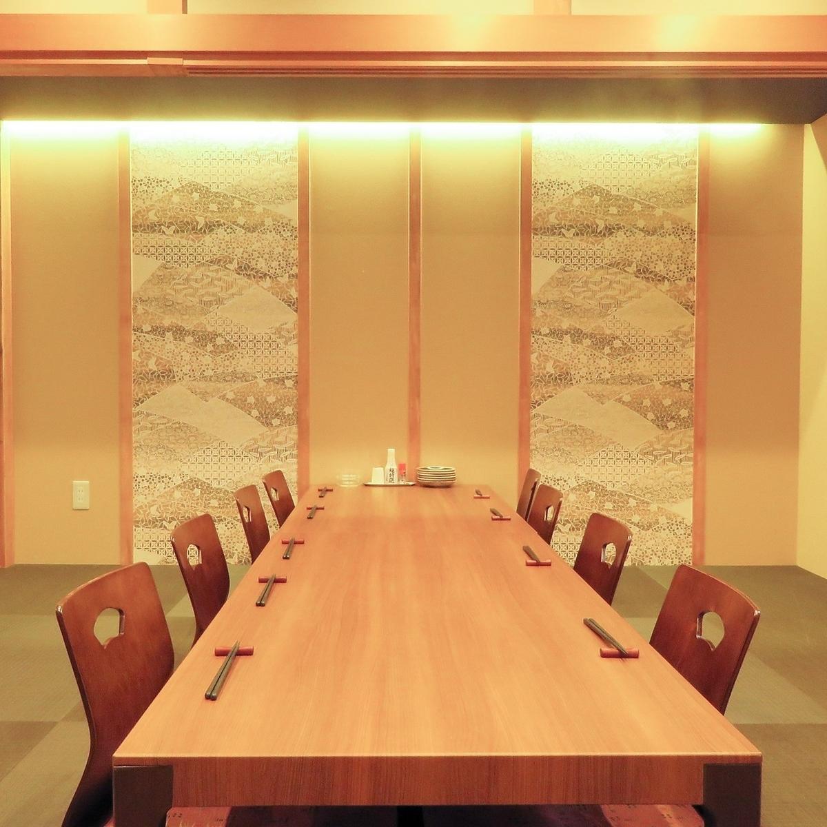 2樓:桌子私人房間