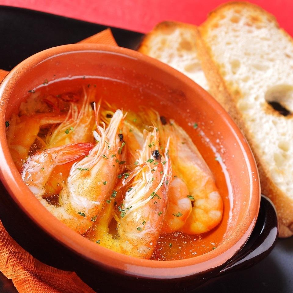 蝦蝦阿基里斯/季節性Achillo