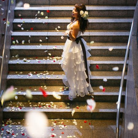 【Association · Private Choice】 120 minutes with all you can drink ☆ Wedding Second Association Plan 4700 yen
