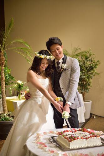 [標準婚禮計劃]免費飲料包括