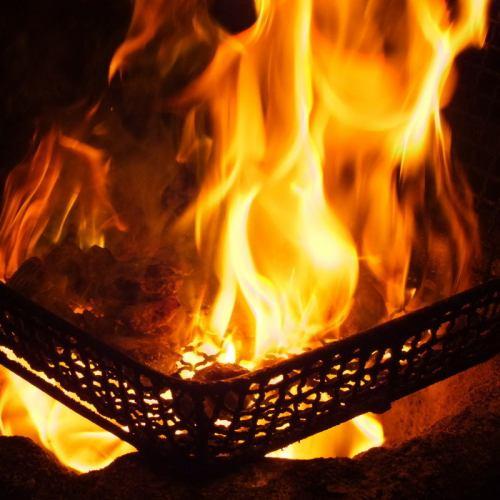 【名物】『宮崎地鶏もも炙焼き(120g)』・『播州百日鶏もも炙焼き(120g)』