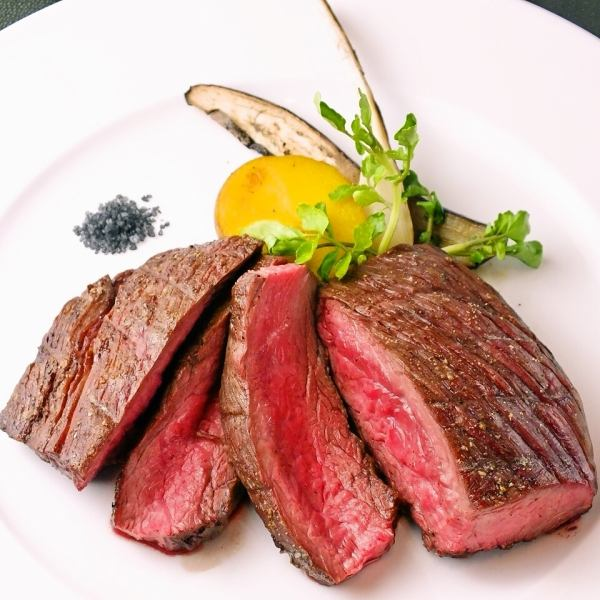 ◆ Abertine · Angus cow grill steak ◆