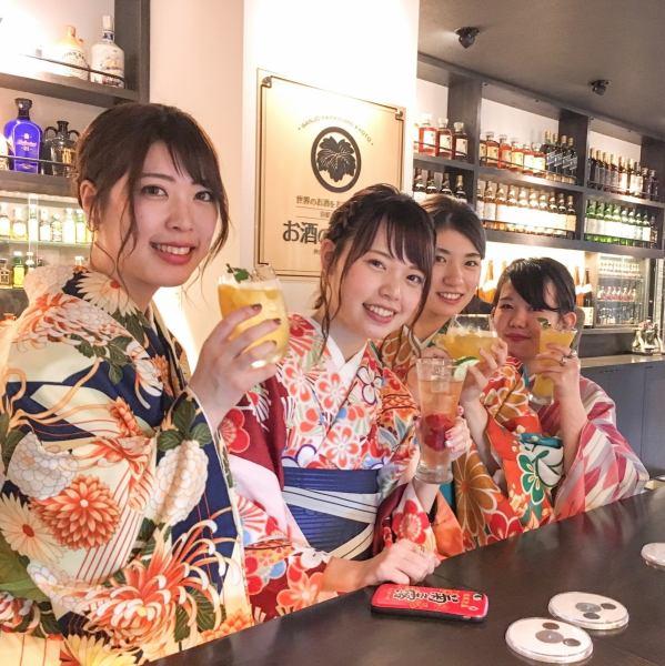 由於商店的名稱擁有一系列可與博物館相媲美的酒精飲料!喝威士忌的舊瓶子也很有吸引力,難以獲得,超級合理!!豐富的飲料菜單令男士和女士的顧客都滿意請做!