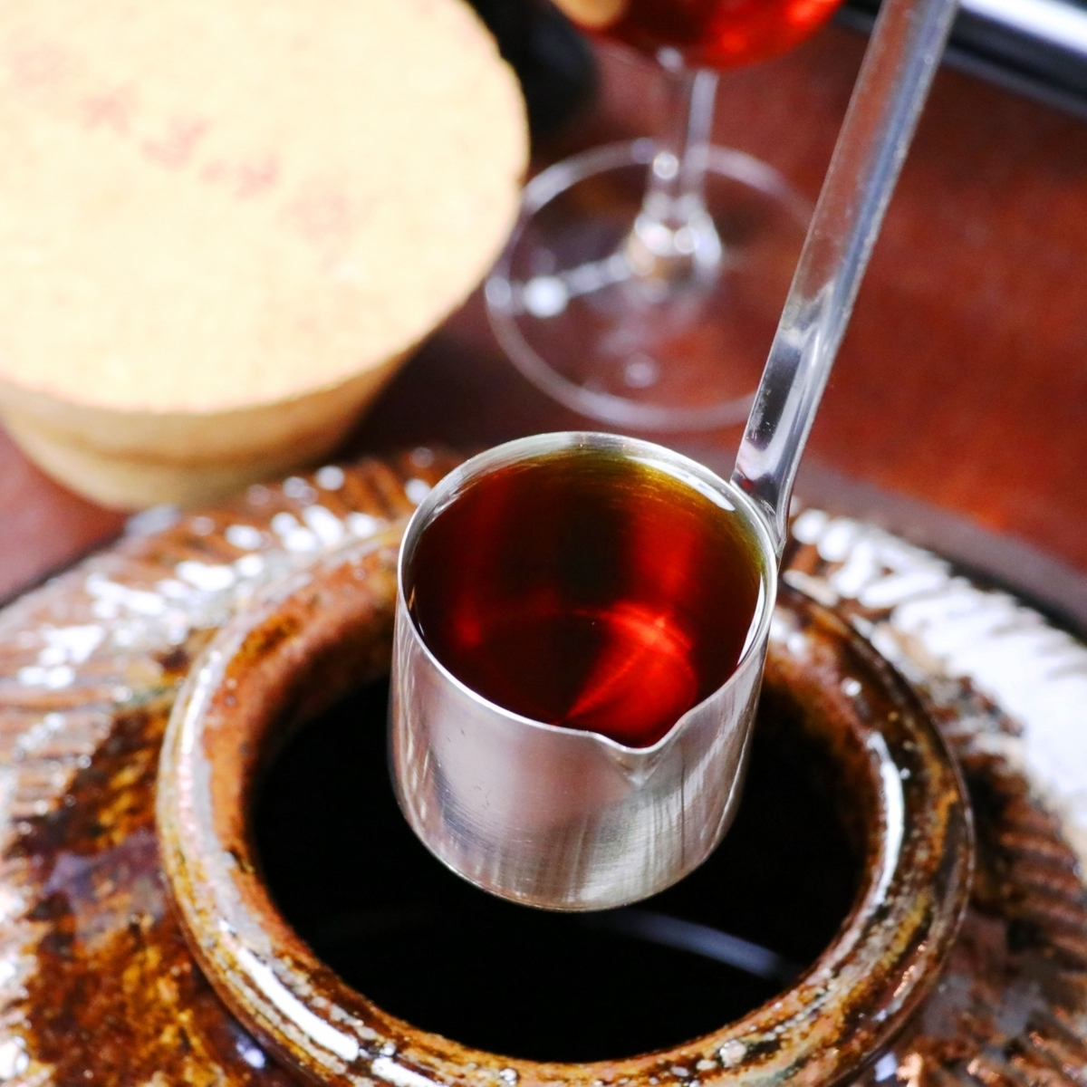 Specialty ♪ Turtle out Shaoxing wine