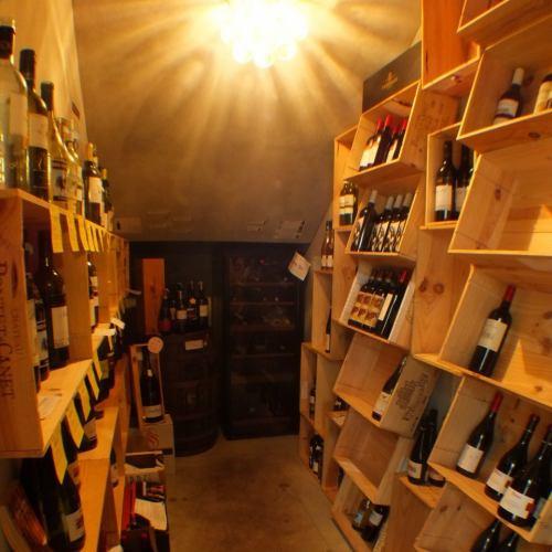 ワインは仕入値+980円でOK