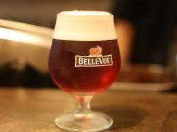 ベルギー発のチェリービール、入荷中!