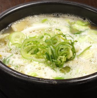 汤饺子(5)
