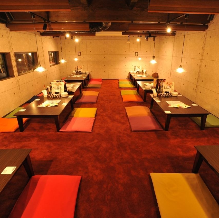 Stylish parlor private room ☆ up to 32 people OK! Various private rooms have 2 to 45 people ☆