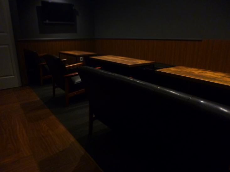 Karaoke room equipped ★ 10 to 20 people can be accommodated ★ Private Reservation Plan available for over 10 people ♪