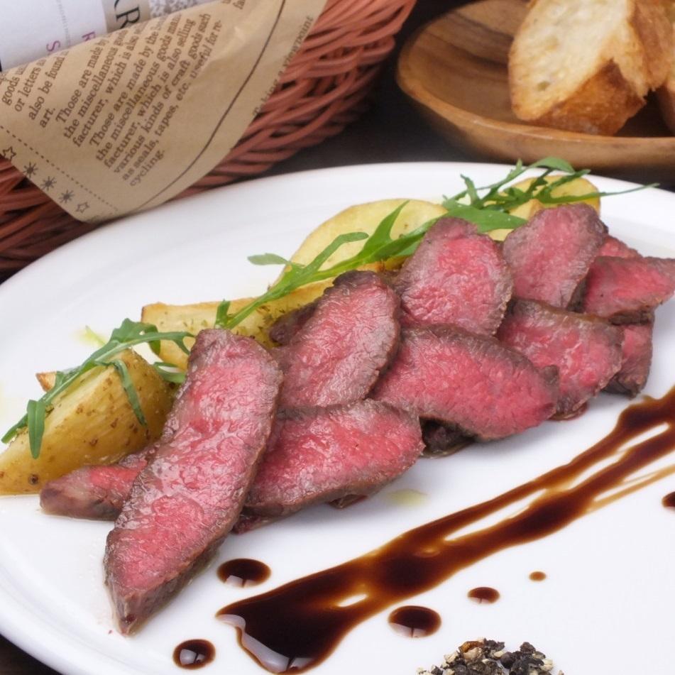 国产牛肉Tariata
