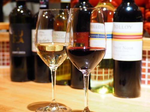 Popular wines ♪ ♪