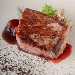 宮崎和牛赤身のステーキ 150g