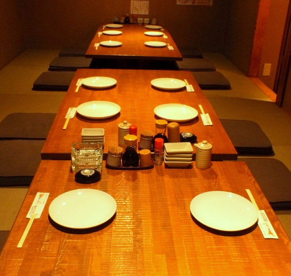It is a private room for 12 people.Please in various scenes ♪