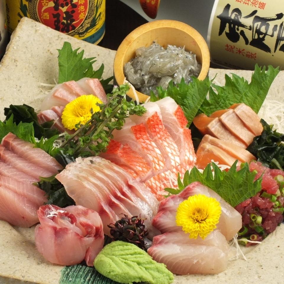 건강 지향에 부응 오키나와 요리