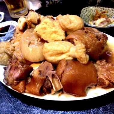 【2H raw orion beer etc, 9 items with sweet and sour.】 ●.· Tachibana ~ course 5000 yen ·.●