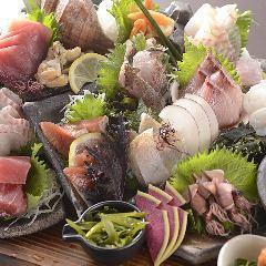 【Famous stuff specials】 Fish soul! 10 tips (2 servings)