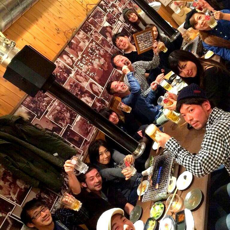 Charges from 25 people OK! Farewell reception party, please come to various banquets ♪