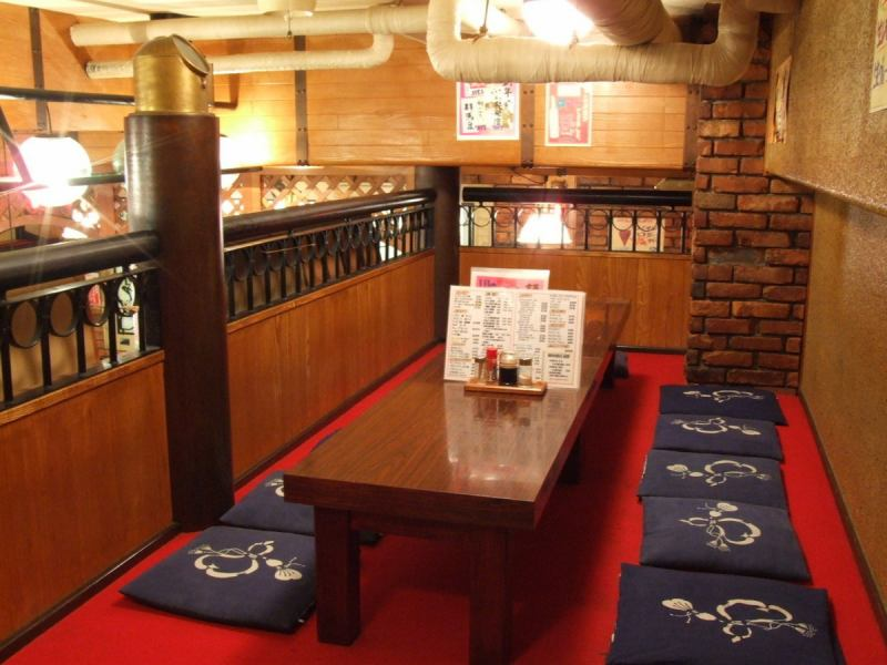 Popular loft seat ♪ ♪ When you want to relax comfortably ◎ Please reserve as soon as possible !!