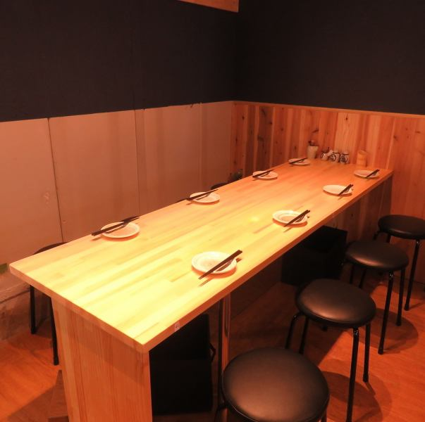 ◎ We can arrange tables for up to 45 people ◎ The most suitable course for banquet is ♪ 3980 yen ♪ sticking to you We have extensive range of drinks including local sake such as nationwide! For more details please do not hesitate to contact us ♪