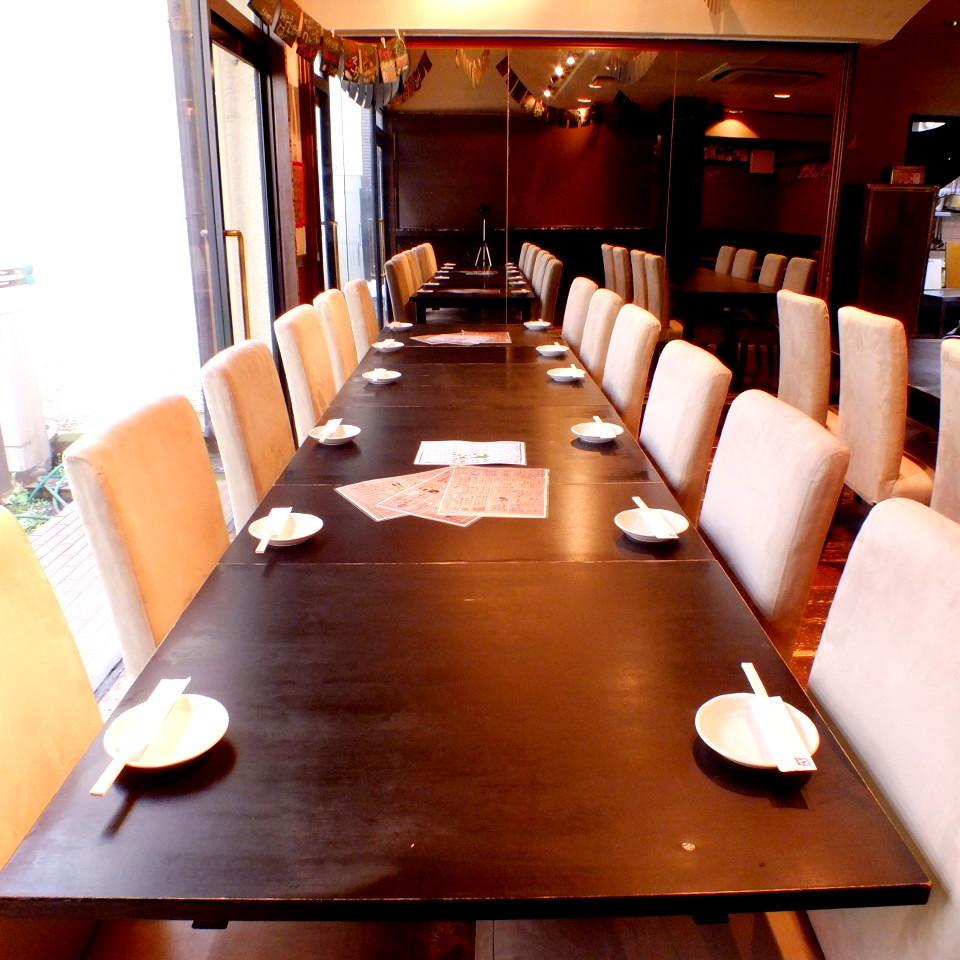 10 명 테이블