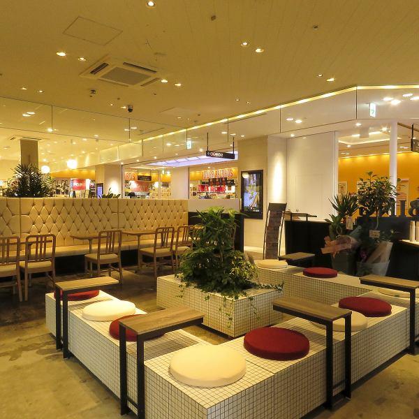 鹿児島初上陸!東京で人気爆発中の韓国デザートカフェ「ホミビン」お洒落な店内で美味しいふわふわかき氷やタピオカなどを愉しめます♪