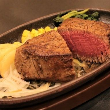 【Jeju beef】 special selection fillet steak 150 g