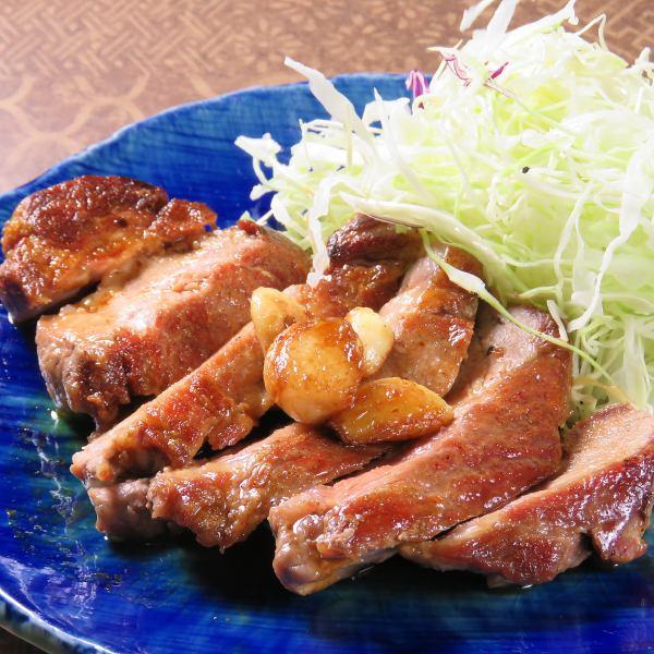 ★おすすめ★神威豚 ステーキ (上ロース、肩ロース)
